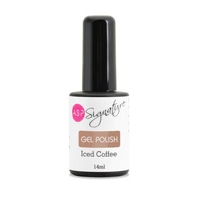 ASP Signature Gel Polish Iced Coffee 14ml