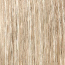 Beauty Works Celebrity Choice Slim Line Tape Hair Extensions 18 Inch - 18/22 Bohemian Blonde 48g