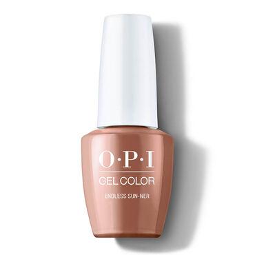 OPI Malibu Collection Gel Color - Endless Sun-ner 15ml