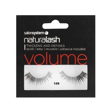 Naturalash 149 Black Strip Lashes