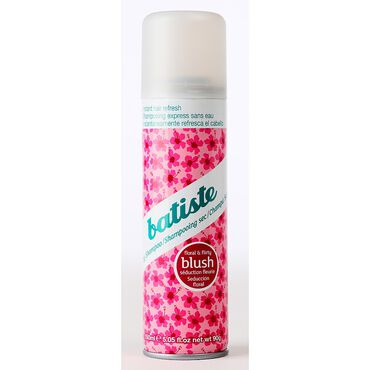 Batiste Dry Shampoo Blush 150ml