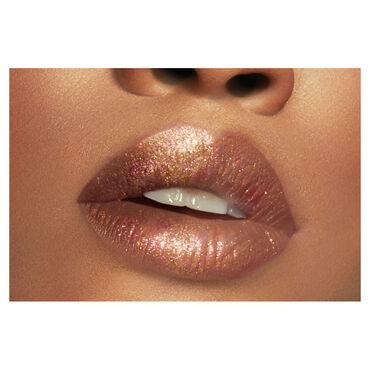 Ciate Glitter Flip Matte Metallic Liquid Lipstick Chaos 3ml