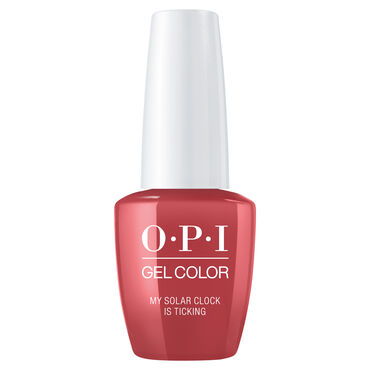 OPI Peru Collection Gel Polish My Solar Clock is Ticking 15ml