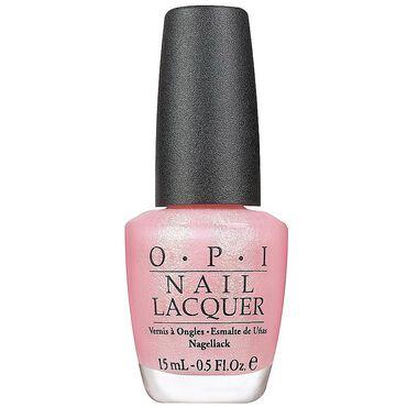 OPI Nail Lacquer - Princesses Rule 15ml