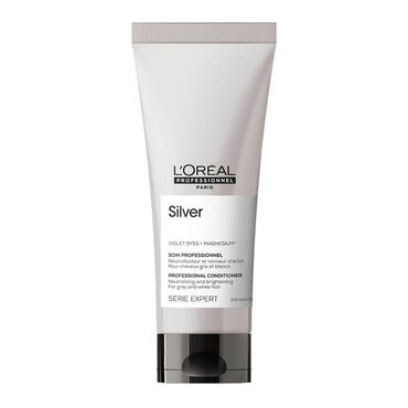 L'Oréal Professionnel Serie Expert Silver Professional Conditioner  200ml