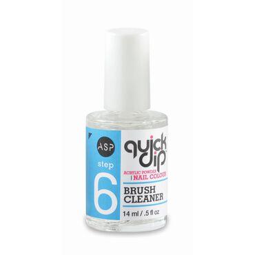 ASP Quick Dip Brush Cleaner 14ml