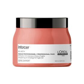 L'Oréal Professionnel Serie Expert Inforcer Professional Strengthening Mask 500ml