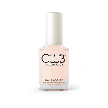 Color Club Nail Lacquer - Poetic Hues 15ml