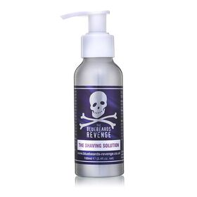 The Bluebeards Revenge Shaving Solution 100ml