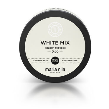 Maria Nila Colour Refresh - White Mix 0.00 100ml