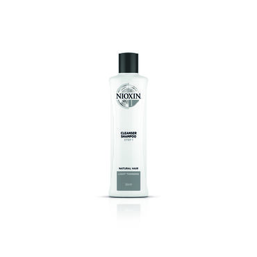 Wella Professionals Nioxin System 1 Cleanser 300ml