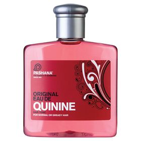 Pashana Original Eau De Quinine Hair Tonic 250ml