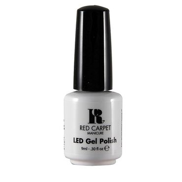 Red Carpet Manicure Gel Polish - White Hot 9ml