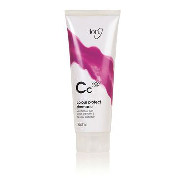 Ion Colour Care Colour Protect Shampoo 250ml