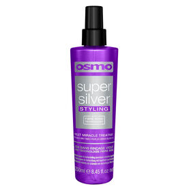Osmo Super Silver Styling Violet Miracle Treatment 250ml