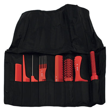 Pro-tip Tool Roll and Combs Set