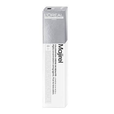 L'Oréal Professionnel Majirel Permanent Hair Colour - 9.0 Deep Very Light Blonde 50ml