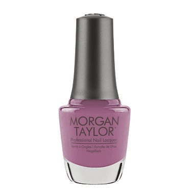 Morgan Taylor The Color Of Petals Collection - Merci Bouquet Nail Lacquer 15ml