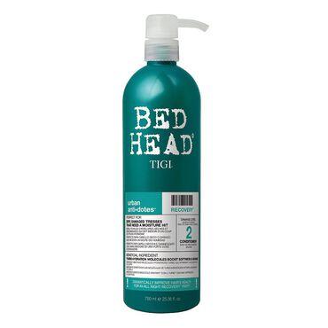 TIGI Bed Head Urban Anti-dotes Recovery Conditioner 750ml