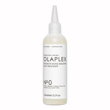 Olaplex No.0 Intensive Bond Building Hair Treatment 155ml