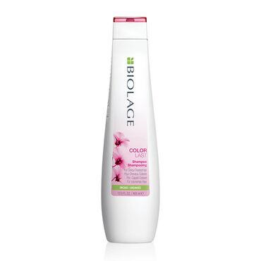 Matrix Biolage Colorlast Shampoo 400ml