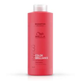 Wella Professionals Invigo Color Brilliance Conditioner Fine 1000ml