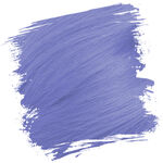 Crazy Color Semi Permanent Hair Colour Cream - Lilac 100ml