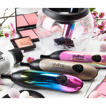 Stylpro Original Brush Cleaner & Dryer Colours