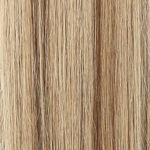 Beauty Works Celebrity Choice Slim Line Tape Hair Extensions 20 Inch - 6/24 Honey Blonde 48g