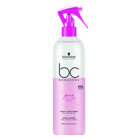 Schwarzkopf Professional Bonacure pH 4.5 Color Freeze Spray Conditioner 400ml