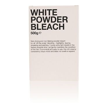 Tek Basics White Powder Bleach 500g