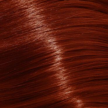 Ion Permanent Hair Colour - 8.34 Light Golden Copper Blonde 100ml