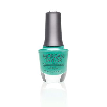 Morgan Taylor Nail Lacquer - Lost In Paradise 15ml