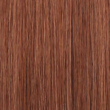 Beauty Works Celebrity Choice Slim Line Tape Hair Extensions 18 Inch - 30 Amber 48g