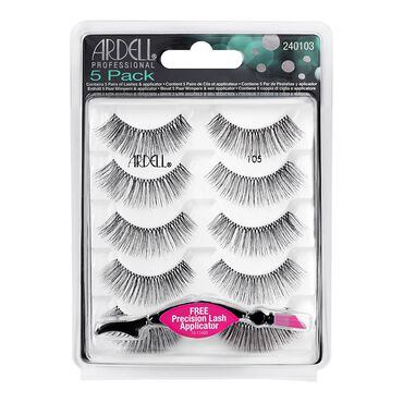 Ardell Natural Lash 105 - 5 Pack