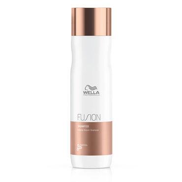 Wella Professionals Fusion Shampoo, 200ml