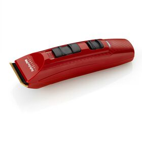 BaByliss PRO Precision Stylist Tools Volare X2 Clipper - Red