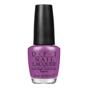 OPI Nail Lacquer New Orleans Collection - I Manicure for Beads 15ml
