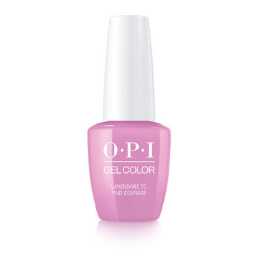 OPI The Nutcracker Collection GelColor Lavendare to Find Courage   15ml