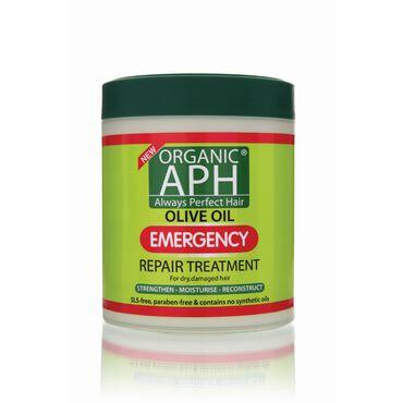 Organic APH Emergency Hair Repair 500ml