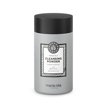 Maria Nila Style & Finish Cleansing Powder 60g