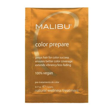 Malibu C Color Prepare Treatment 5g