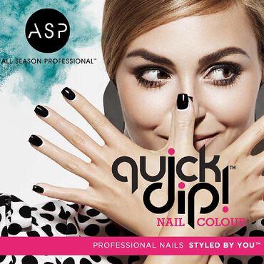 ASP Quick Dip