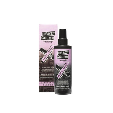Crazy Color Spray In Pastel hair spray Marshmallow 250ml
