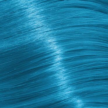 Osmo Color Psycho Semi-Permanent Hair Colour - Wild Blue 150ml