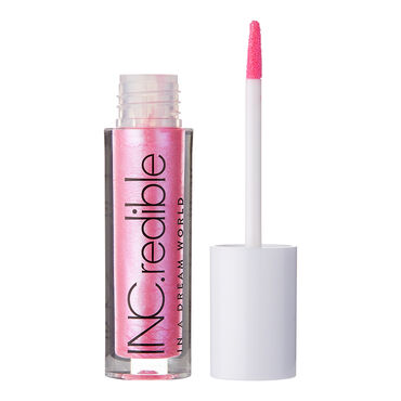 Nails Inc London INC.redible Iridescent In a Dream World Lip Gloss - Anything Flaming Goes