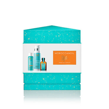Moroccanoil Style from Every Angle Gift Set