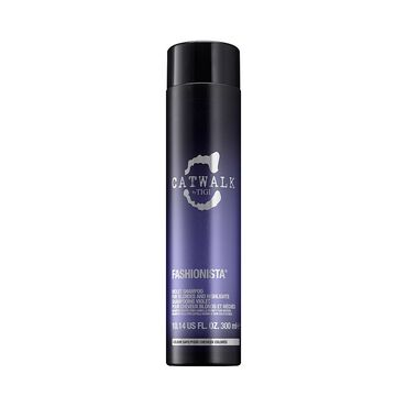 TIGI Catwalk Fashionista Shampoo 300ml