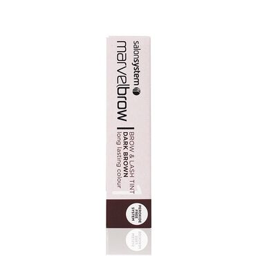 Marvelbrow Lash Tint Dark Brown