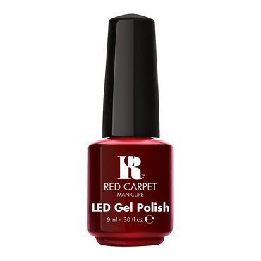 Red Carpet Manicure Gel Polish - Glitz & Glamourous 9ml